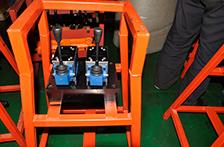 ZYJ架柱式液压回转钻机