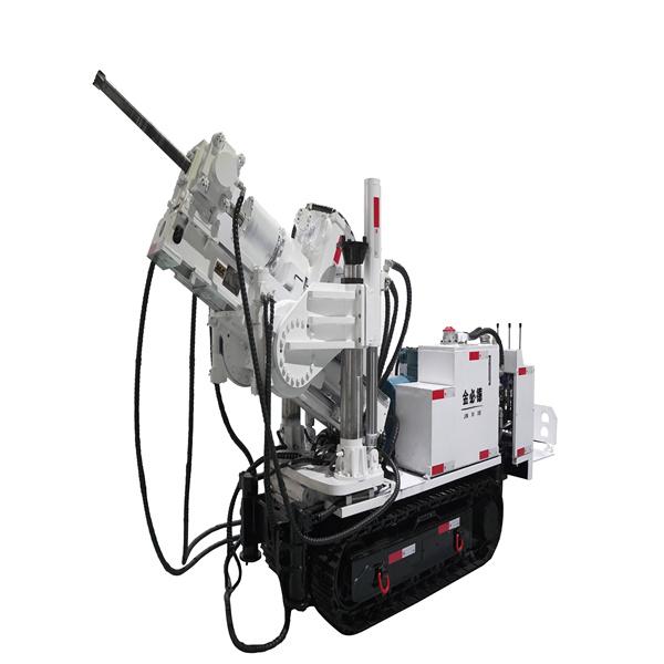 CMQ2系列-煤矿用切顶钻车