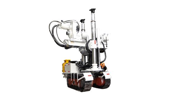 Cms1履带式全液压坑道钻机