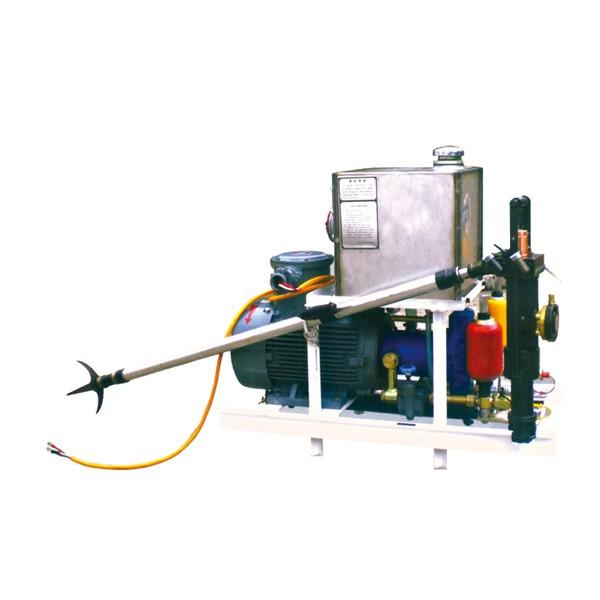 MYT-135系列全液压凿岩钻机