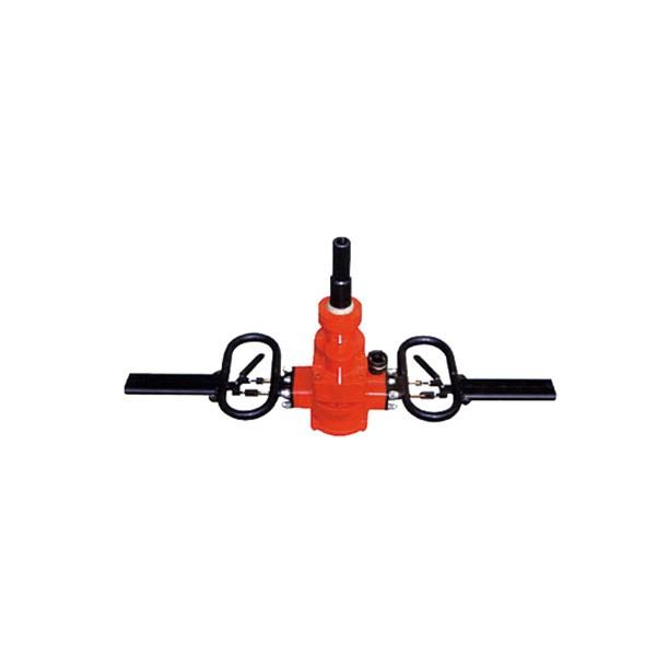 ZQS-140/4.1气动钻机