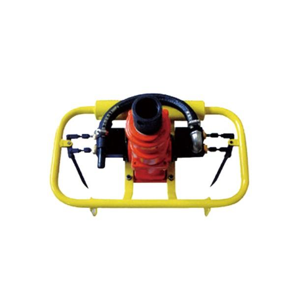 ZQS-90/2.4气动钻机
