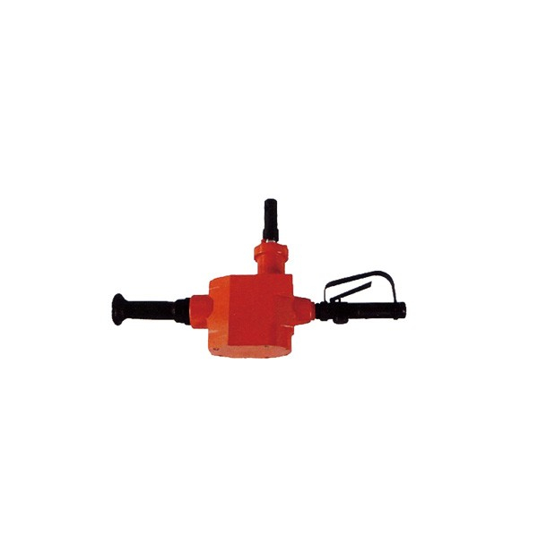 ZQSZ-80/2.8气动钻机