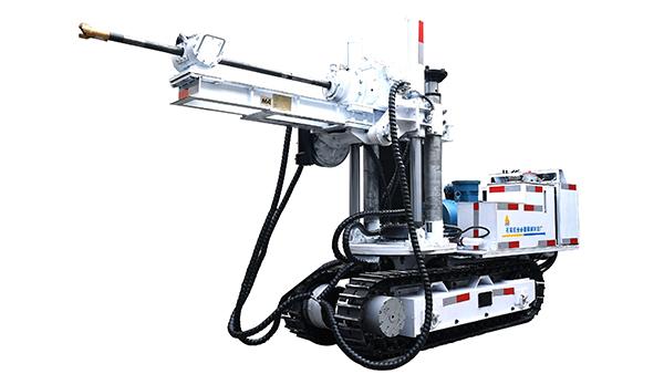 csm1-8000履带式全液压坑道钻机